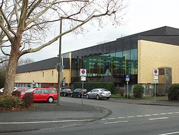 hanseatic Schwimmschule im Kölner Süden